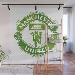 Football Club 14 Wall Mural