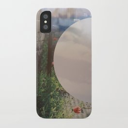 """Why Do You Fold Your Arms When I Say """"Hi""""? iPhone Case"""