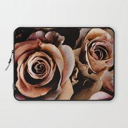 Vintage rose(3) Laptop Sleeve
