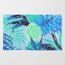 Art Jungle Rug