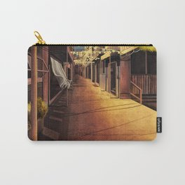 Market. Carry-All Pouch