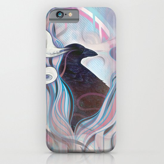 Sky Warden iPhone & iPod Case