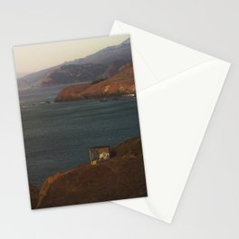 Lookout Spot Stationery Cards