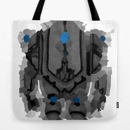 Asura Golem Tote Bag