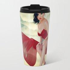 Aphrodisia Travel Mug