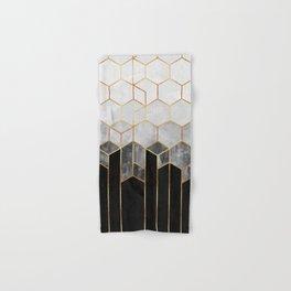 Geometric Hand Bath Towels For Any