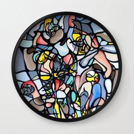 """Modern Day Venus"" Wall Clock"
