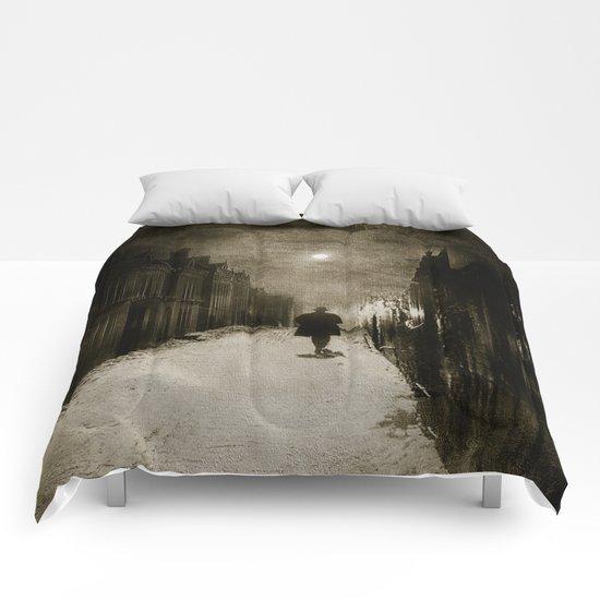 Voice Of Lights Comforters