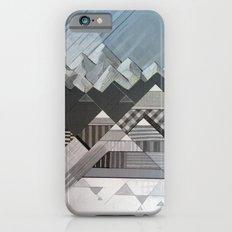 Geometry's Valley iPhone 6s Slim Case