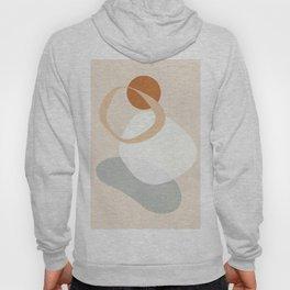 Abstract Art / Shapes 39 Hoody