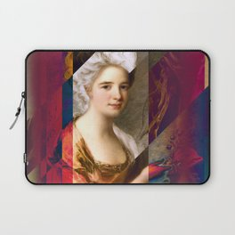 A Certain Charm Laptop Sleeve