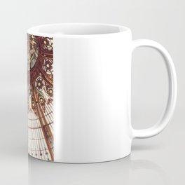 Splendor in the Glass Coffee Mug