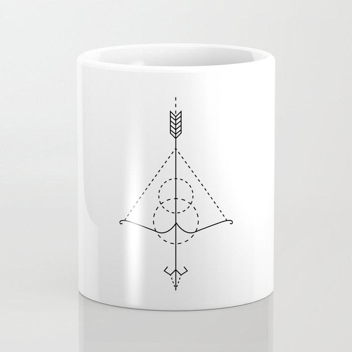 Artemis Coffee Mug
