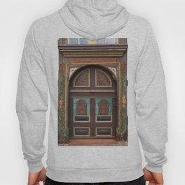 Door From Olden Times Hoody