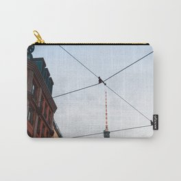 Berlin cityscape Carry-All Pouch
