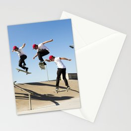 Bigspin Stationery Cards