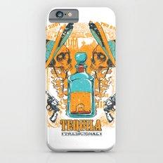 Tequila Duel Slim Case iPhone 6s