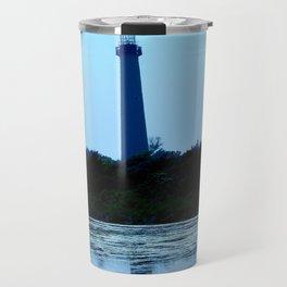 cape may lighthouse Travel Mug