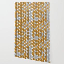 3D Lovely GEO IV Wallpaper