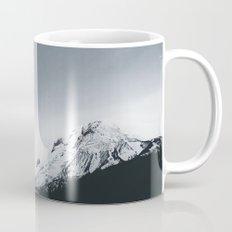 Mt. Hood x Oregon Mug