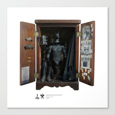 One Sixth Custom Action Figure Toy 08 Canvas Print