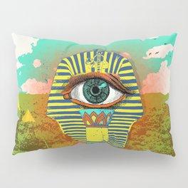 PAPYRUS IRIS Pillow Sham