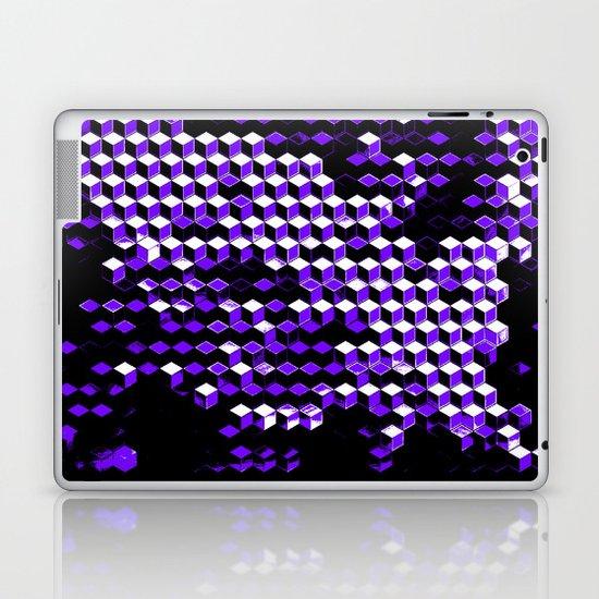 8byx_qbix Laptop & iPad Skin