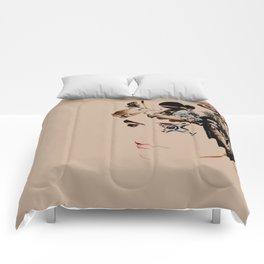 apparatus Comforters