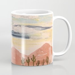 Painted Desert 1 Coffee Mug
