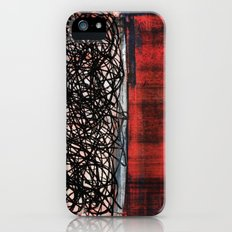 ABSTRACT 2 Slim Case iPhone (5, 5s)
