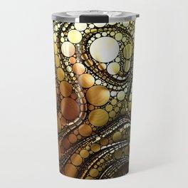 Twirling Swirling Travel Mug