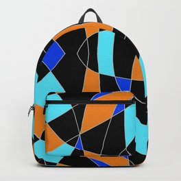 Church Window Backpack
