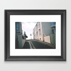 hastings Framed Art Print