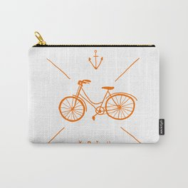 Bike Anchor Carry-All Pouch