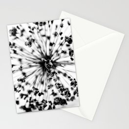Spherical Stationery Cards