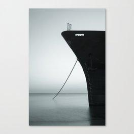 alarga Canvas Print
