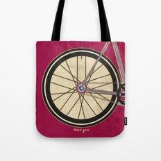Single Speed Bicycle Tote Bag