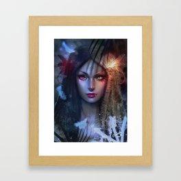 Forest Wonders Framed Art Print