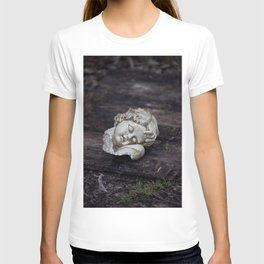 Babe in the Woods T-shirt