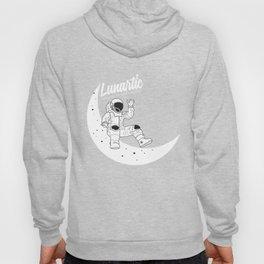 Lunartic Hoody
