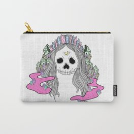 Voodoo Mama Carry-All Pouch