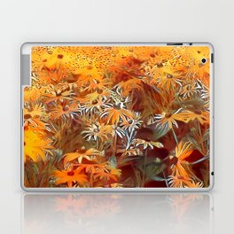 Atomic  Field Laptop & iPad Skin