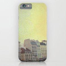 Paris Row iPhone 6s Slim Case