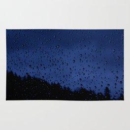 Rainy Night Rug