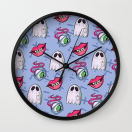 Too Ghoul For School 2 Wall Clock