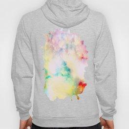 Fume Color Splash 03 Hoody