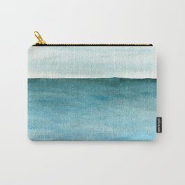 Calm sea 1985 Carry-All Pouch