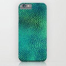 FluO scales iPhone 6s Slim Case