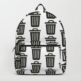Trash Backpack