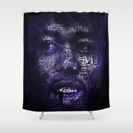 Ridiculous Shower Curtains
